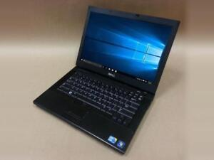 "Dell E6410 14.1"" Laptop i5-520M/4GB RAM/1 TB HDD + Docking Station"