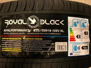 All Season 235/55R19 Set of Four Brand New $400.00 on sale!!