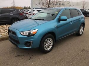 2013 Mitsubishi RVR SE | Heated Seats - Four Wheel Drive