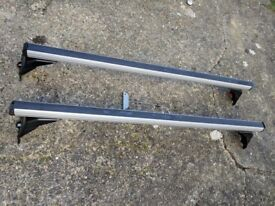 Genuine BMW E39/E46 Roof Rack Bars
