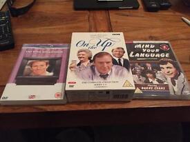 Box sets comedy £10