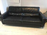 Sofa & Armchair for sale