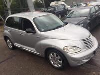 Clean Chrysler pt cruiser 2.1 diesel bargain
