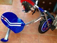 BNIB Razor 360 Rip Rider