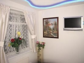 Single room with use of Jacuzzi to Let