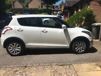 Suzuki swift 4X4 14reg - brilliant condition