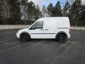 2013 Ford TRANSIT CONNECT XLT FWD