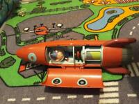 Ben and holly rocket