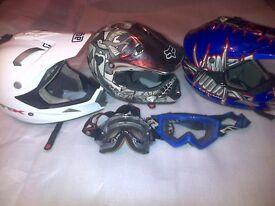 junior motocross kit.