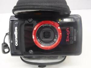 Olympus Full HD Underwater Camera - We Buy and Sell Cameras at Cash Pawn - 107382 - SR929405