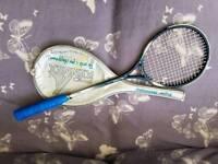 Pro-Kennex Squash Rachet