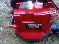 Jonsered Petrol Leafblower