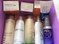Various Avon creams