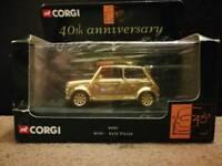 Corgi Model