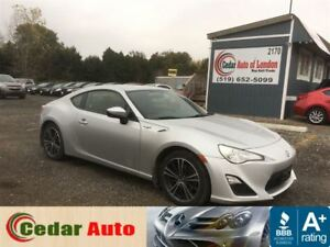 2013 Scion FR-S Auto -  Managers Special