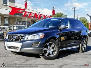 2012 Volvo XC60 3.0L Premier Plus- AWD, NAV, CAMERA, SAFETY TEC