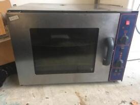 Commercial Lincat Countertop Oven