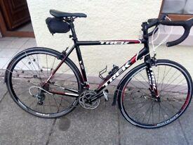 Trek Alpha Road Bike 1.1