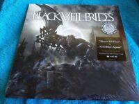 BLACK VEIL BRIDES - VINYL L. P - BRAND NEW 180g VINYL