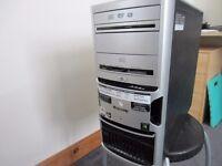 Gateway GM5046B - AMD X2 4200+ Desktop PC with Windows 10 Home