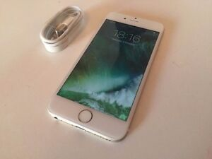 16GB IPhone 6 - Eastlink (Gold)
