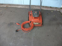 Lawnmower Flymo xE300
