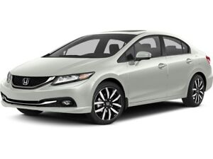 2015 Honda Civic Touring Just arrived! Photos coming soon!