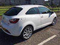 2015 SEAT IBIZA TSI FR 1.2 5k