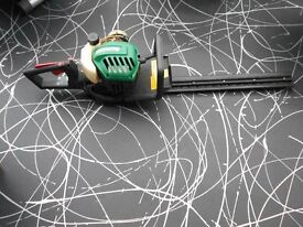 qualcast hedge trimmer 2ft bar g r o