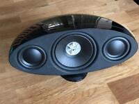 KEF Egg centre speaker