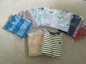 Boy Age 13 clothing bundle