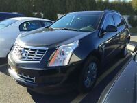 2013 Cadillac SRX CUIR MAGS TOIT OUVRANT PANORAMIQUE