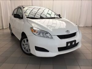 2013 Toyota Matrix Standard Package: 4 New Tires!