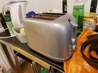 Free toaster!