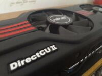 ASUS 560 Ti 1GB GDDR5