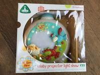 Baby Lullaby Projector Lightshow - ELC Blossom Farm