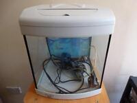 aqua starter 320 fish tank