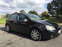 2004 VW GOLF GT TDI LOVELY CAR THROUGH OUT!