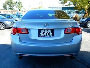 2012 Acura TSX P.SUNROOF | AUTO | ONE OWNER | LEASE RETURN Kitchener / Waterloo Kitchener Area image 6