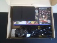 Playstation 2 Slim Collection (Price Negotiable)