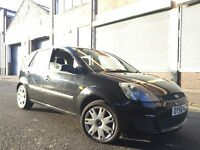 Ford Fiesta 2007 1.4 TDCi Style Climate 5 door £30 ROAD TAX, 1 OWNER, F/S/H, CHEAP INSURANCE