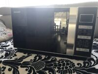 Sharp microwave oven for spares