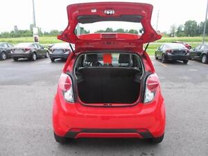 2015 Chevrolet Spark LT Cornwall Ontario image 8