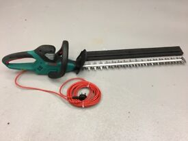 Bosch AHS 70-34 700W Electric 240V Hedge Trimmer Cutter ideal for large gardens