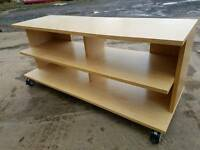 TV entertainment unit unit