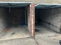 Lock up Garages to Rent