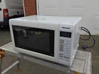 Panasonic Microwave Oven (NN-CT552W) 1000w