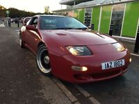 Nissan 300zx twin turbo 1off modified classic !! Swap l200 or 530d/330d etc try me