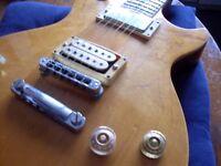 Gibson Les Paul Standard 1977