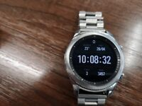 Samsung Gear S3 Smartwatch - Used but in perfect condition